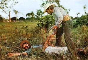 """""""Pantanal de Sangue"""""""